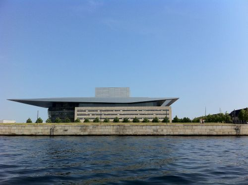 royal swedish opera opera house copenhagen