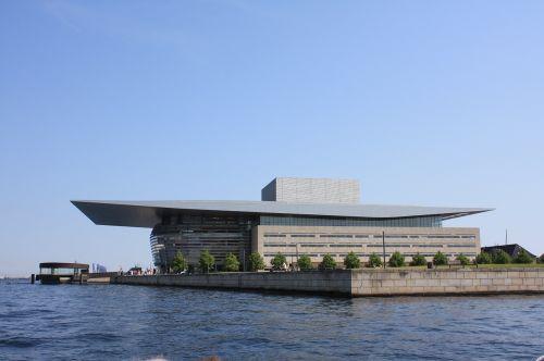 royal swedish opera opera house danish national opera