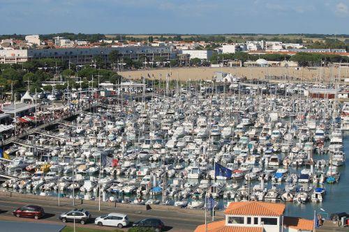 royan charente-maritime port