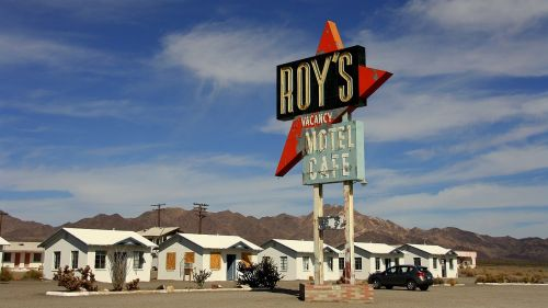 roy's usa route 66