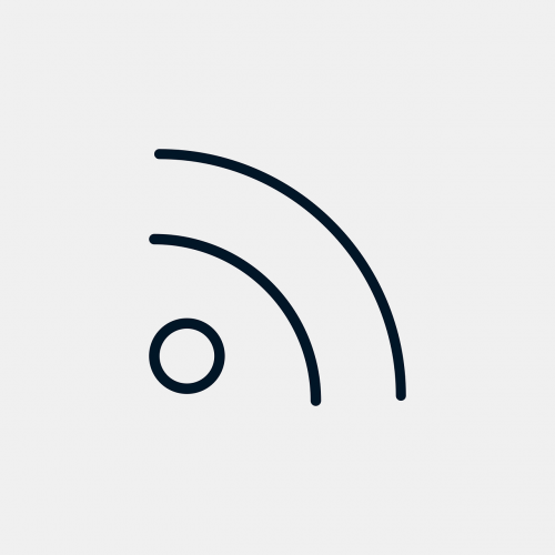 rss feed rss icon