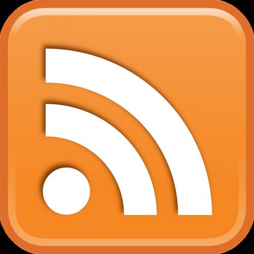 rss feed web