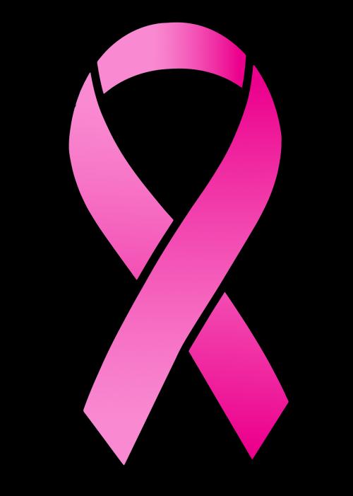 ribbon satin pink ribbon