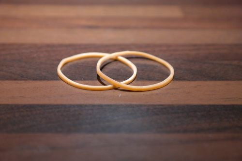 rubber bands rubber rings rubber
