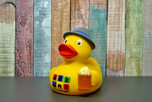 rubber duck  toys  bath duck