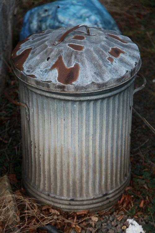 rubbish bin bin trashcan