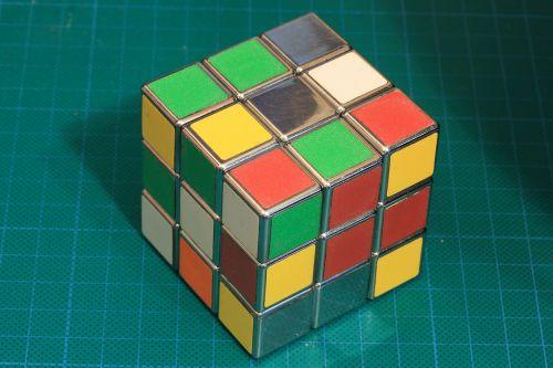 rubik cube toy