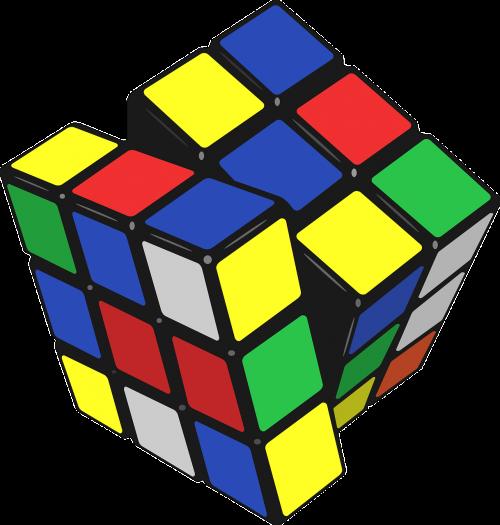 rubik's cube cube puzzle
