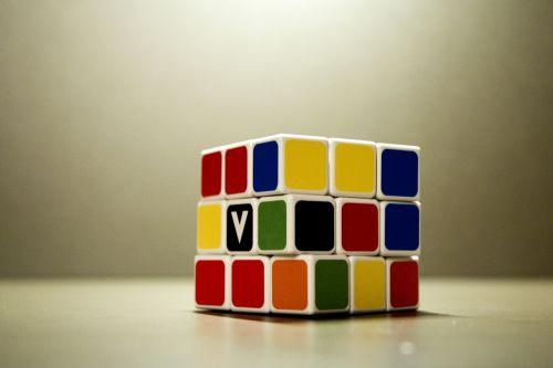 rubik's cube game strategy