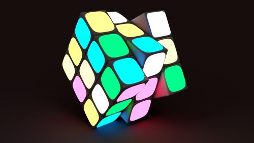 rubiks cube cube rubik