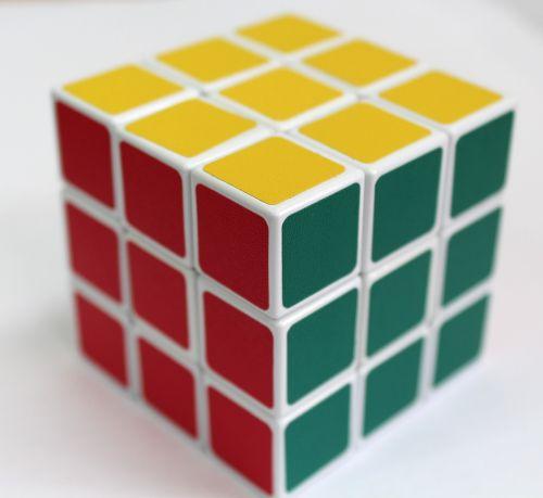 rubik's cube rubik cube