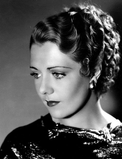 ruby keeler actress vintage
