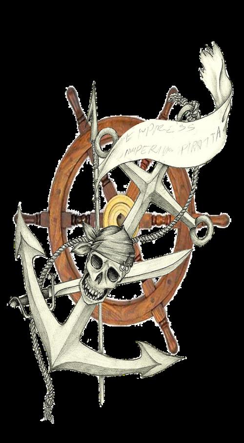 ruder seafarer mariner