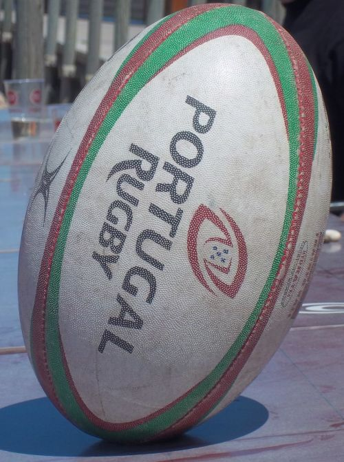 rugby ball rugby ball