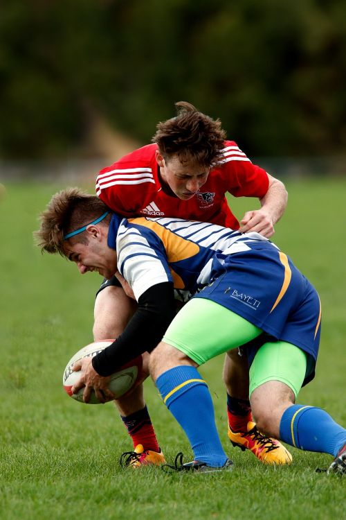 rugby youth male