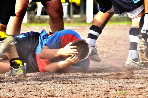 rugby sport tackle