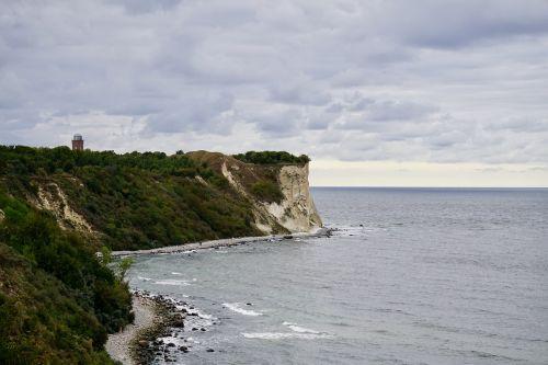 rügen island cape arkona baltic sea
