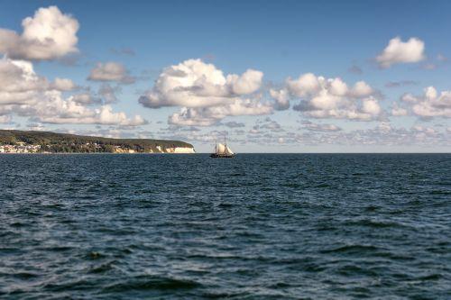 rügen island rügen baltic sea