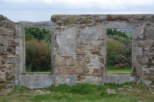 ruin monument stones historical monument