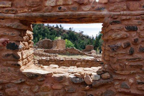 ruin  ancient  stone