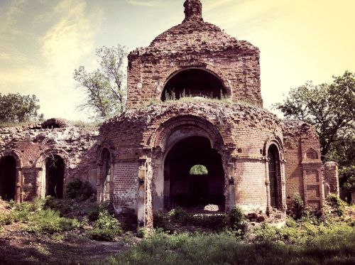 ruined church architecture the ruins of the