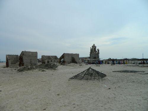ruined city dhanushkodi cyclone