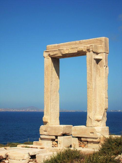 ruins antique ancient ruins