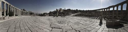 ruins greek historic