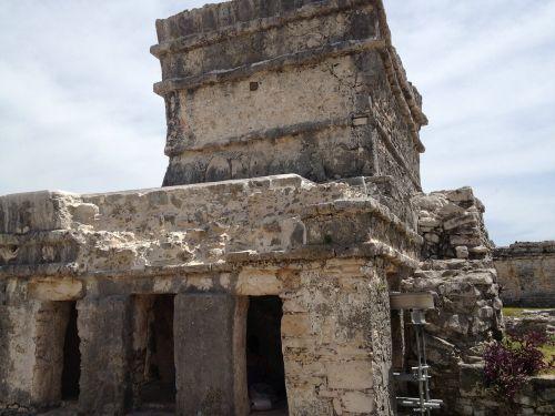 ruins maya tulum