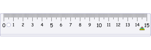 ruler geometry school