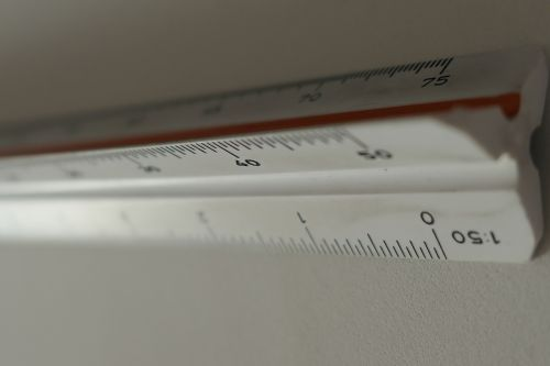 ruler measure exactly
