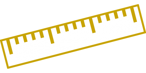 ruler geometry measuring