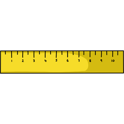ruler  maths  equipment