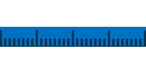 ruler measure specification