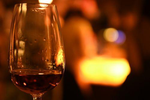 rum glass alcohol