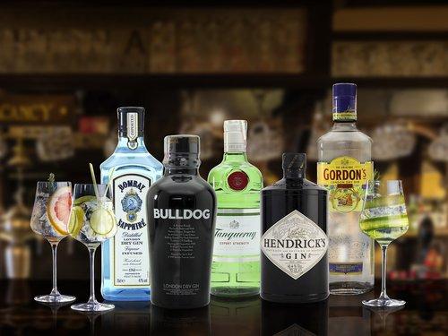 rum  alcohol  bottle