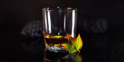 rum  whiskey  autumn