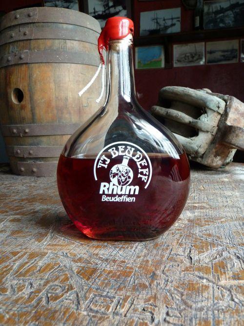 rum groix beudeff