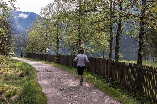 run jog sport