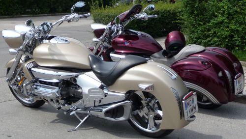 rune honda motorcycle