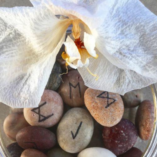 rune stones stones magic
