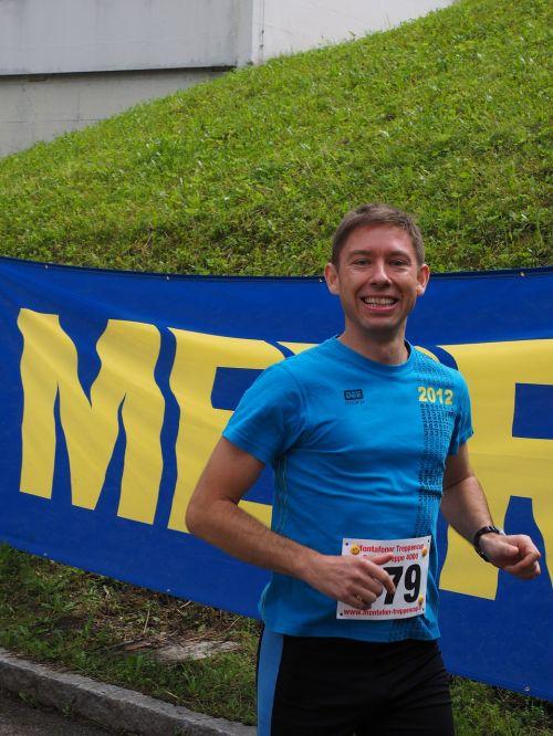 runners jogger man