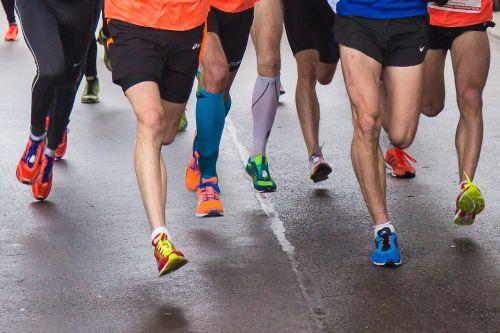 running sport fit