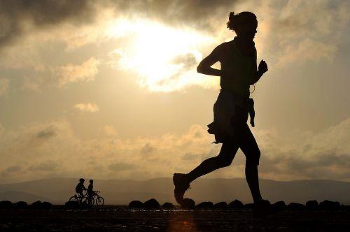 running runner long distance
