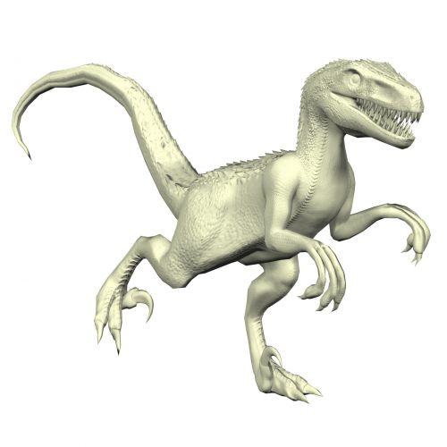 Running Raptor