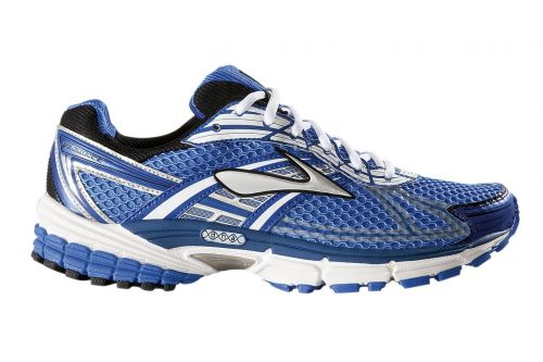 running shoe shoe brooks