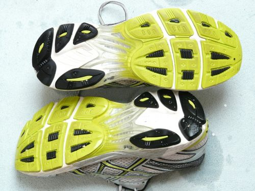 running shoes sport shoes sole