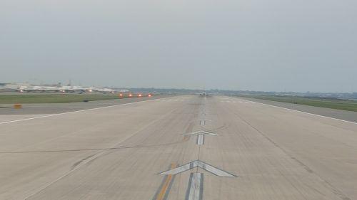 runway airport travel
