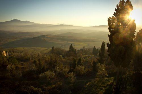 rural countryside landscape scenic