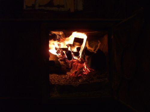 rural fireplace fireplace fire